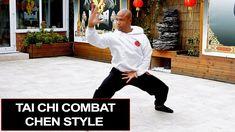 Tai Chi Chuan - Chen Style Full Form