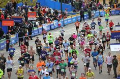 26 Tips for Running Your Best 26.2 Here is everything you need to know to run your best marathon this year.
