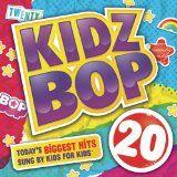 Free MP3 Songs and Albums - CHILDRENS MUSIC - Album - $10.9 -  Kidz Bop 20