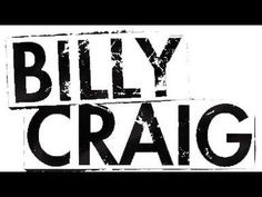 It's Sunny, It's Friday, It's the weekend.....nice! Beautiful People Billy Craig 2014