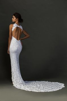 Grace Loves Lace Bridal Collection