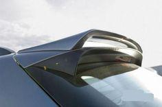 Hamann bakvinge till BMW E70 i glasfiber:Styling4u Bilstyling Styling Tuning