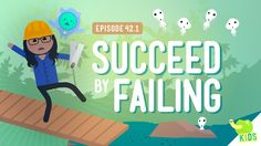 We all know that failure is bad... but is it? Actually, Engineers need things to fail so they can understand how to make things better. In this episode of Cr...