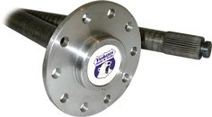 """Yukon 1541H left hand inner axle for '79 and newer 8.5"""" GM truck and Blazer - https://www.4lowparts.com/shop/yukon-gear-axle/yukon-1541h-left-hand-inner-axle-for-79-and-newer-8-5-gm-truck-and-blazer/"""