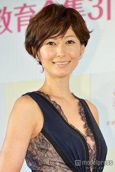 (画像10/12) 田丸麻紀、結婚式でのハプニングを明かす