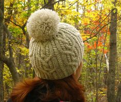 Ravelry: Crag Hat pattern by Irina Dmitrieva Knitted Animals, Knitted Hats, Knit Crochet, Crochet Hats, Quick Knits, Purl Stitch, Knit Picks, Knit Beanie, Beanies