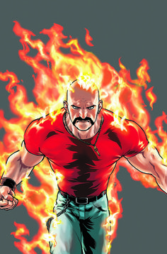 A list of characters that, for some reason or other, have their heads on FIRE! Hey, it looks cool and doesn't seem to hurt one bit. Fantasy Character Design, Character Concept, Character Inspiration, Character Art, Concept Art, List Of Characters, Superhero Characters, Fantasy Characters, Superhero Art Projects