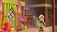 Sira - Personaggi - Elves LEGO.com