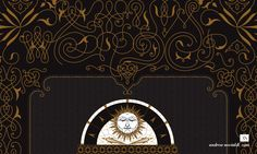 Andrew Novialdi Design :: Graphic Design | Calligraphy | Illuminated Manuscripts | Gold Gilding