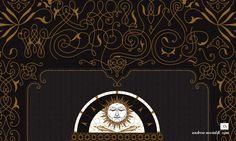 'Wonder' Typographic Illusionist Poster Design