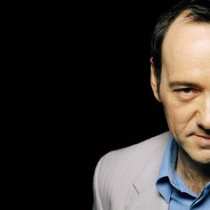 Kevin Spacey • Kevin Spacey photographed for The Telegraph...