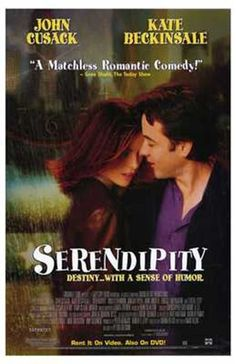 Serendipity - Noroc în dragoste Online Subtitrat in Romana See Movie, Movie Tv, The Secret Scripture, John Corbett, Cinema, Chick Flicks, Romantic Movies, Favorite Words, Poster