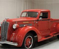 1940 Cadillac Convertible Coupe