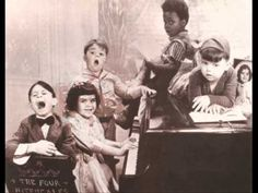 Our Gang, also known as The Little Rascals or Hal Roach's Rascals, was a series of American comedy short films about a group of poor neighborhood children and the adventures they had together. Created by comedy producer Hal Roach, Our Gang was produced at the Roach studio starting in 1922 as a silent short subject series. Roach changed distribut...