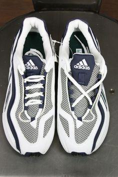 1c55ee236a07d vintage Adidas Torsion Stellar M sneakers 7 new running