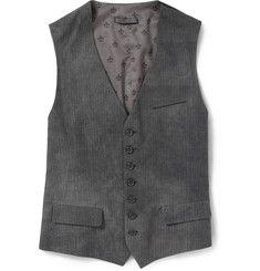 John Vartos Vest <3