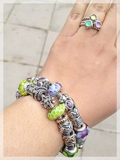 Wow, what a fresh and inspiring summer look! Thanks for sharing, @Hinna Mansoor Mansoor Habib. #MyPandora #pandora #pandorabracelet #charmsbracelet #rings