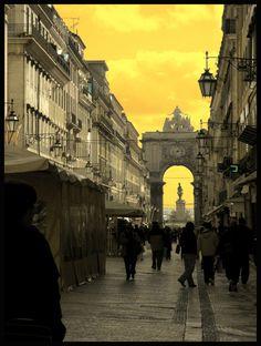 Da Prata a Áurea  Sao Nicolau  Lisboa  Portugal