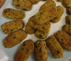 Ricetta Crocchette di zucchine (al forno) pubblicata da Gina - Questa ricetta è nella categoria Contorni