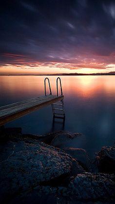 Paradise Bay  source Flickr.com