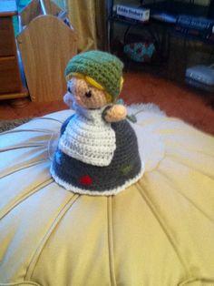 145 Best Topsy Turvy Dolls Images Crochet Dolls Crochet Doilies