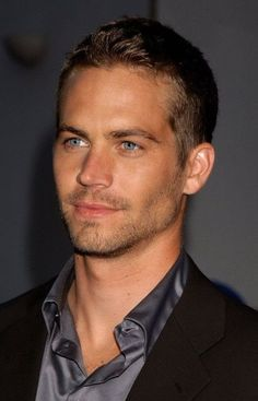 Paul Walker ♥   Love you to forever and back.