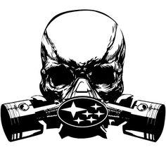 subaru gas mask - Recherche Google