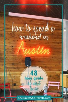 How to spend a weekend in Austin. What a fun city! A weekend getaway or girls' t… How to spend a weekend in Austin. What a fun city! A weekend getaway or girls' trip, there's plenty of things to do in Austin, TX. Things To Do In Austin Tx, Weekend In Austin, Texas Things, Texas Travel, Travel Usa, Solo Travel, Girls Getaway, Weekend Getaways, Weekend Trips