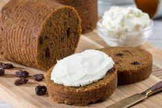 Boston Brown Bread | MrFood.com