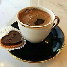 Coffee with Godiva