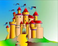 Castillo altivo