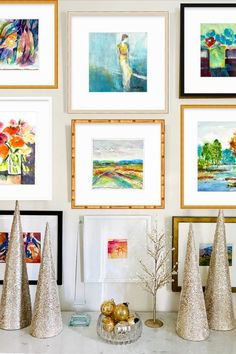 Shop Laura Trevey original watercolor paintings to add to your art collection. Colorful florals and coastal landscapes. Free Shipping on orders $75 and more.