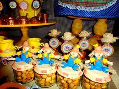Blog da Yupii Fest: Festa Junina