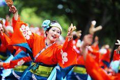 原宿スーパーよさこい2013 | Flickr - Photo Sharing!