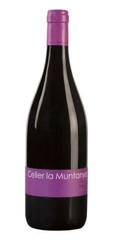 Un vino con la filosofía de microviña.