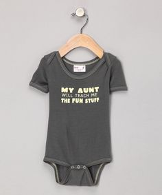 For my future niece/nephew. Can't wait for baby G! Cute Kids, Cute Babies, Just In Case, Just For You, Niece And Nephew, Everything Baby, Baby Fever, Future Baby, Baby Gifts