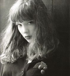 Lea Seydoux - My kinda hair. <3