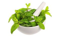 Στοματικό Διάλυμα με Δυόσμο για Ultra Fresh Αναπνοή