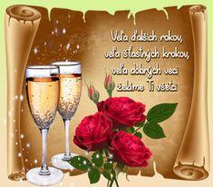 narodeninove priania White Wine, Wine Glass, Alcoholic Drinks, Rose, Tableware, Audi, Bmw, Erika, Quotes
