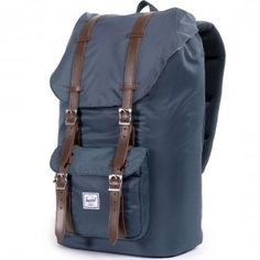 Herschel Supply Co Little America - Nylon Collection (navy)