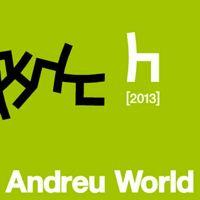 Andreu World International Design Contest 2013