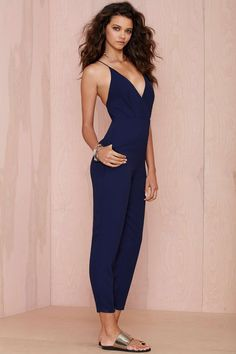 Finders Keepers All Time High Jumpsuit | Nasty Gal