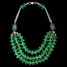 TURKANA COLLECTION, HANDMADE AFRICAN NECKLACES