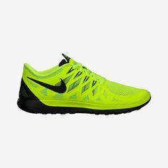 Nike Free 5.0 Men's Running Shoe
