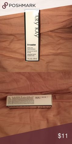 Mary Kay Matte wear Beige 7 Never used Mary Kay Makeup Foundation