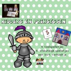 Knight, Entertaining, Teaching, Education, Mini, Fictional Characters, Holland, College, Party