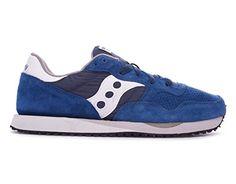 Saucony DXN Trainer unisex erwachsene, wildleder, sneaker low - http://on-line-kaufen.de/saucony/saucony-dxn-trainer-unisex-erwachsene-wildleder