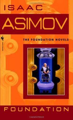 Foundation (Foundation Novels) by Isaac Asimov, http://www.amazon.com/dp/0553293354/ref=cm_sw_r_pi_dp_1YWGpb0A8WVMM
