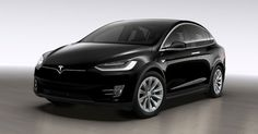 Nice Tesla 2017: Tesla's Model X SUV is catching up to its sedan-sized sibling, the Model S. #tec... Check more at http://24cars.top/2017/tesla-2017-teslas-model-x-suv-is-catching-up-to-its-sedan-sized-sibling-the-model-s-tec/