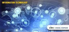 #Information technology gives us wings to our #Knowledge. #EMN #VishalChipkar